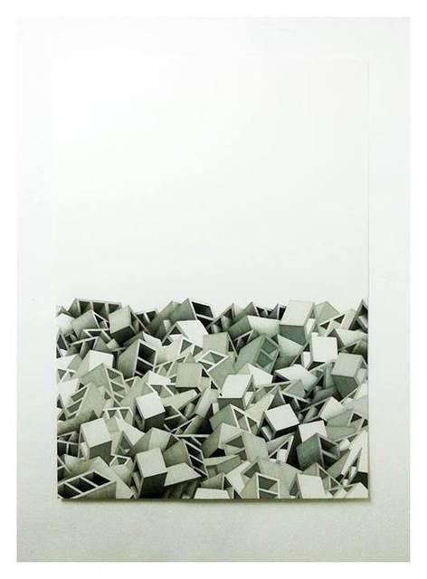 , 'Exposed Landscape 9a,' , Litvak Contemporary