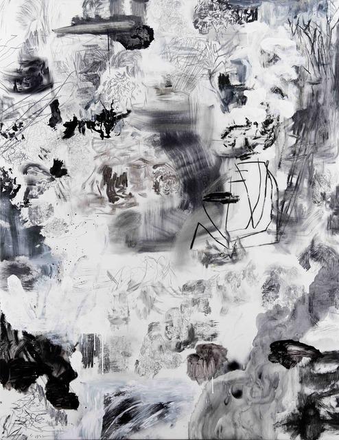 , 'landscape I,' 2010, rosenfeld porcini