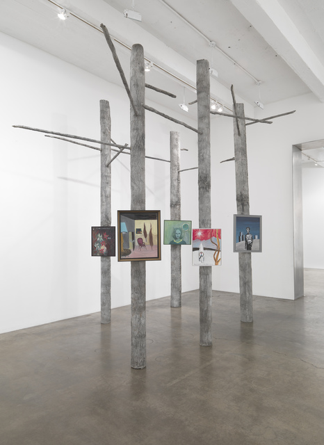 , 'Look Out East Coast,' 2008/2011, Metro Pictures