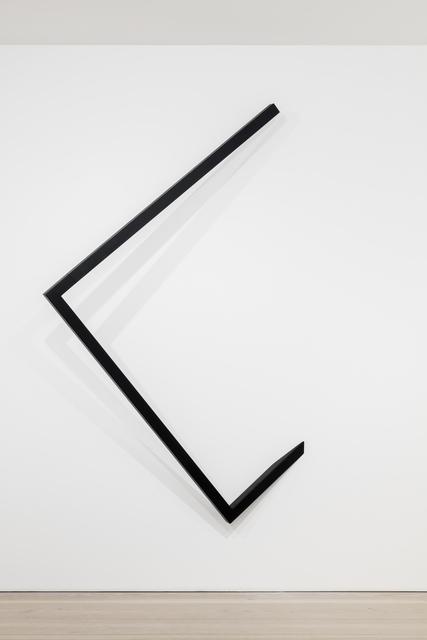 , 'Untitled,' 2007, Galerie Forsblom