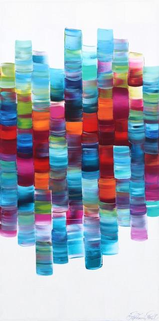 Stephanie Rivet, 'ADN 190811', 2019, Artspace Warehouse
