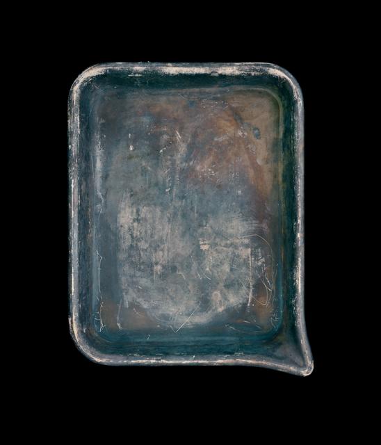 , 'Tom Baril's Developer Tray,' 2012, Elizabeth Houston Gallery