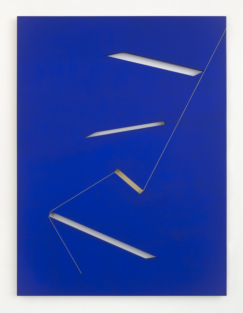 , 'untitled,' 2016, Dan Galeria