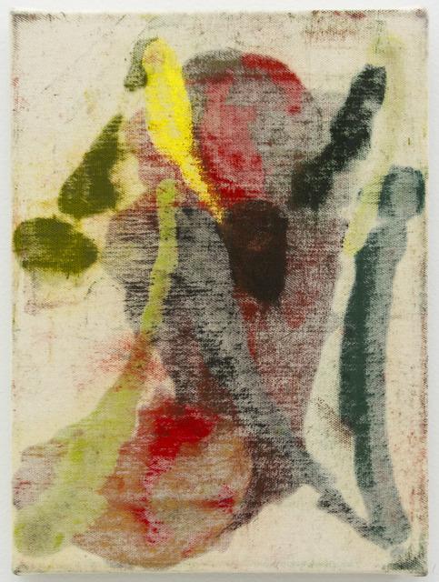 , 'Gemini Strut,' , Johannes Vogt Gallery