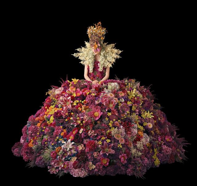 , 'Prima Donna,' 2018, Nancy Hoffman Gallery