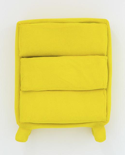 , 'Stuffed Dresser,' 2015, Nina Johnson