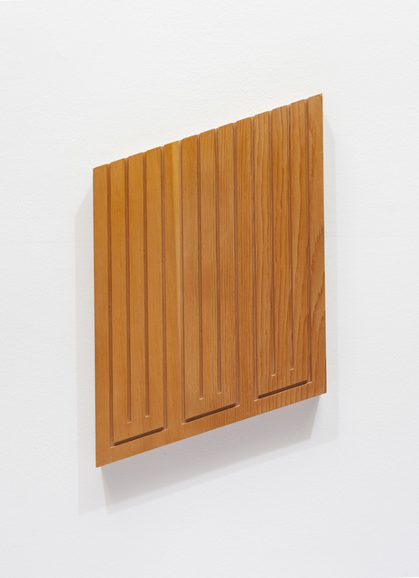 , 'Untitled (11-R),' 1982, Rhona Hoffman Gallery