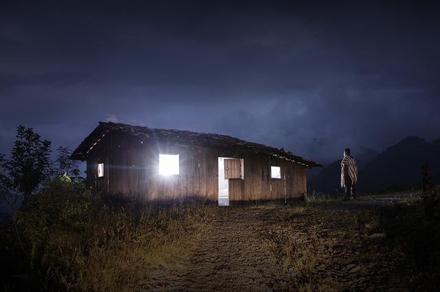 , 'Iluikak: Refugio,' 2016, Almanaque
