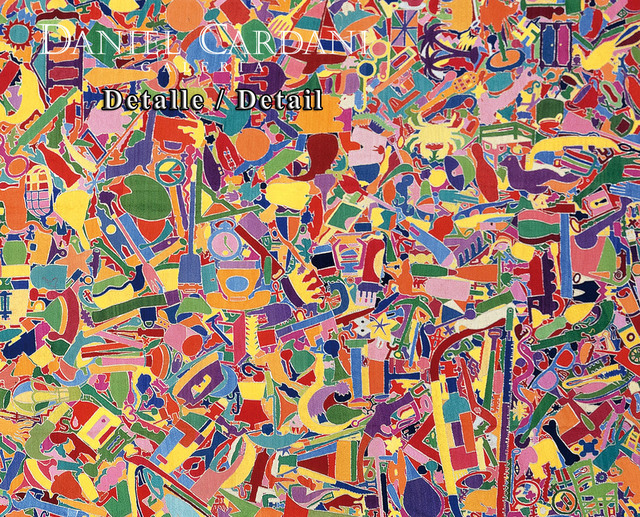 Alighiero Boetti, 'Tutto', 1980-1988, Textile Arts, Embroidery on cotton textile, Galería Daniel Cardani