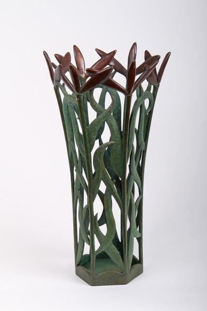 , 'Umbrella Stand,' 2012, Gallery NAGA