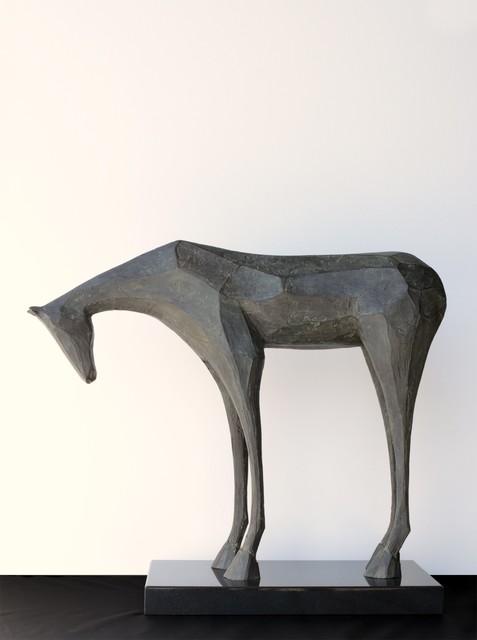 , 'Solo,' 2018, ÆRENA Galleries and Gardens