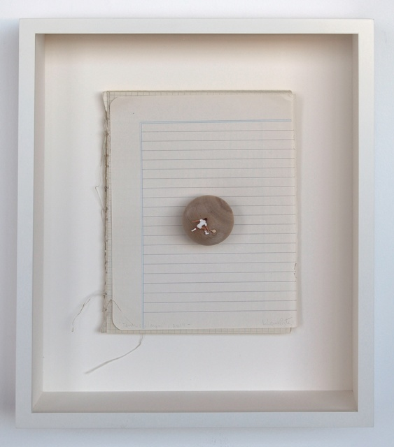 , 'Tennis Player,' 2014, Hosfelt Gallery