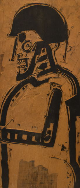 , 'Untitled (General Patton),' 1960-1965, Bookstein Projects