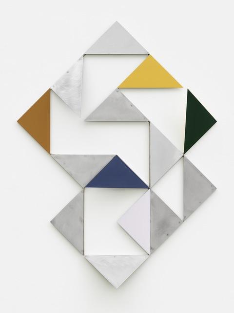 , 'Koto,' 2017, Lange + Pult