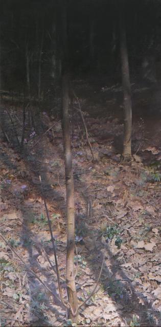 Oleg Vassiliev, 'The forest outside', 1993, Art4.ru