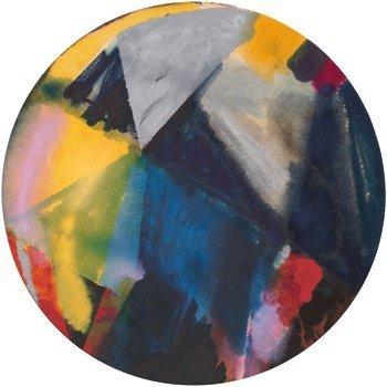 , 'Silver Wedge,' 2018, Setareh Gallery