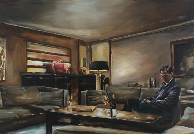 Chen Han, 'Scheme', 2018, Matthew Liu Fine Arts