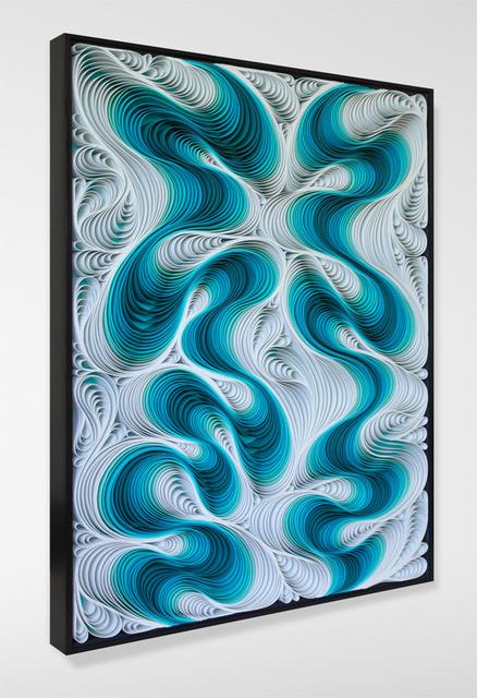 , 'Twin Flames,' 2016, Laura Rathe Fine Art