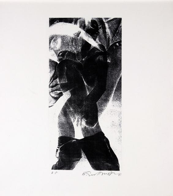 , 'No Tilte,' 1980, Nasui Collection & Gallery