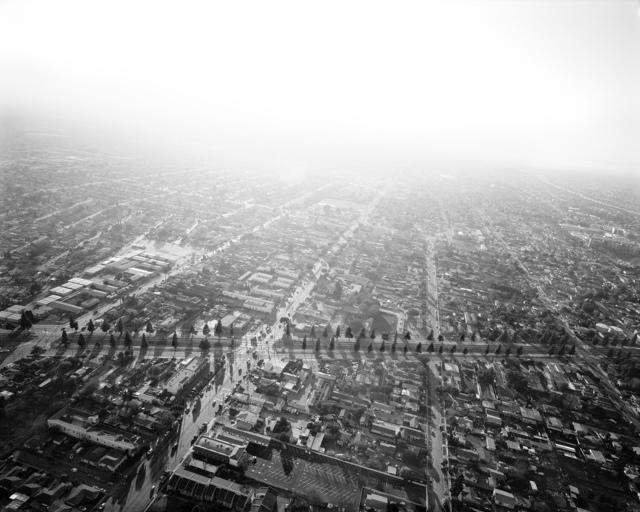 , 'Looking Northwest, Somewhere Near Torrance, CA4,' 2014, Atlas Gallery