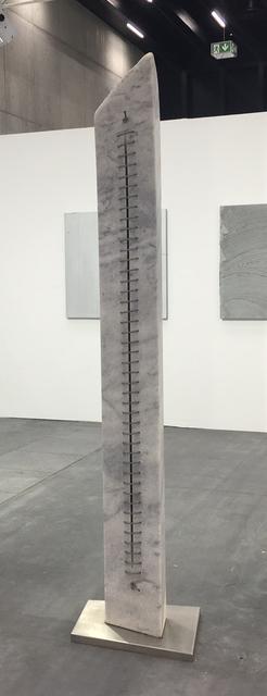, 'Stele,' 2016, Artdepot