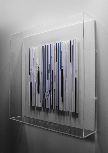 , 'Porta a l'invisible ,' 2018, Espacio Valverde
