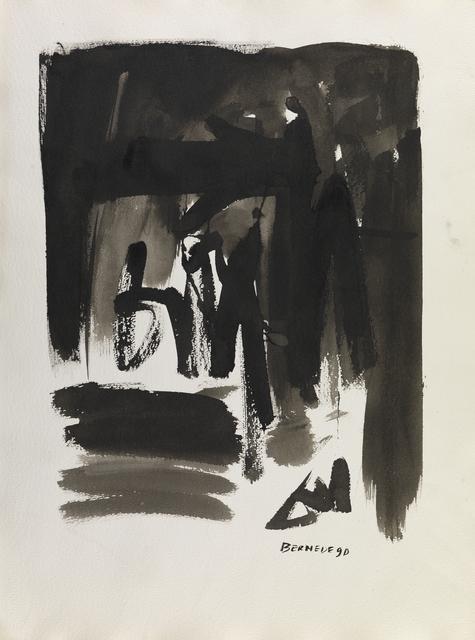 , 'Composition,' 1990, Whitford Fine Art