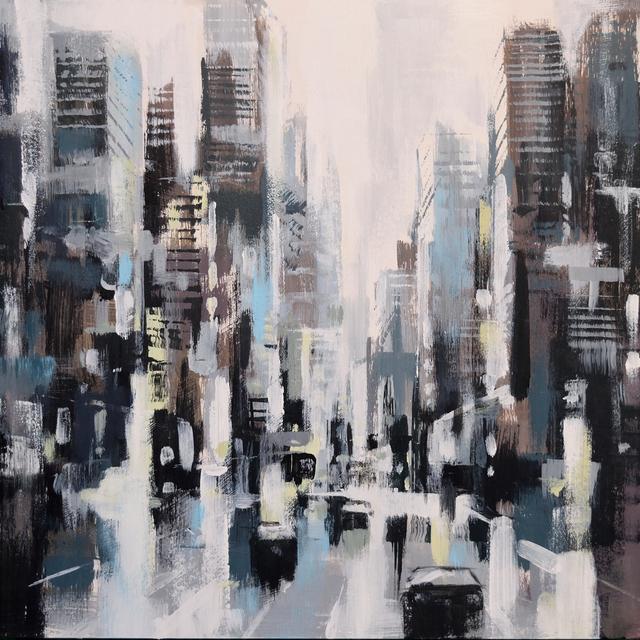 Robert Séguin, 'Urbania 169', 2019, Galerie Bloom