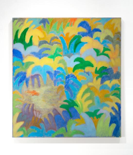 , 'Fish Icarus,' 2015, Proto Gallery