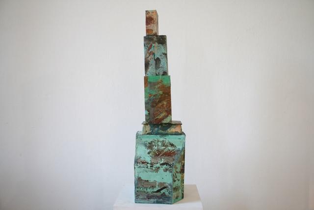, 'Tall Grass,' 2018, Galerija VARTAI