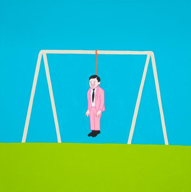 Joan Cornellà, 'Palapala', 2018, GR Gallery