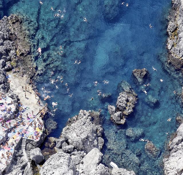 Joshua Jensen-Nagle, 'Lazy Days in Capri ', 2019, NextStreet Gallery