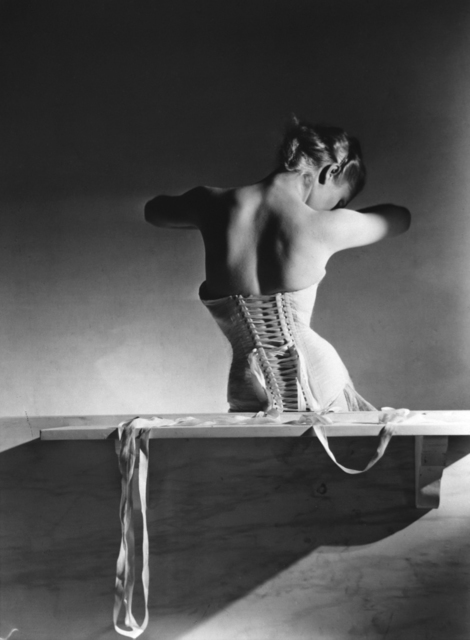 , 'Mainbocher Corset,' 1939, Atlas Gallery