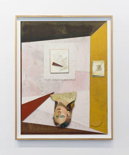 , 'The Self System,' 2018, Perrotin