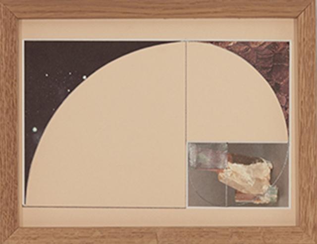 , 'Fibonacci,' 2015, Galerie Les filles du calvaire