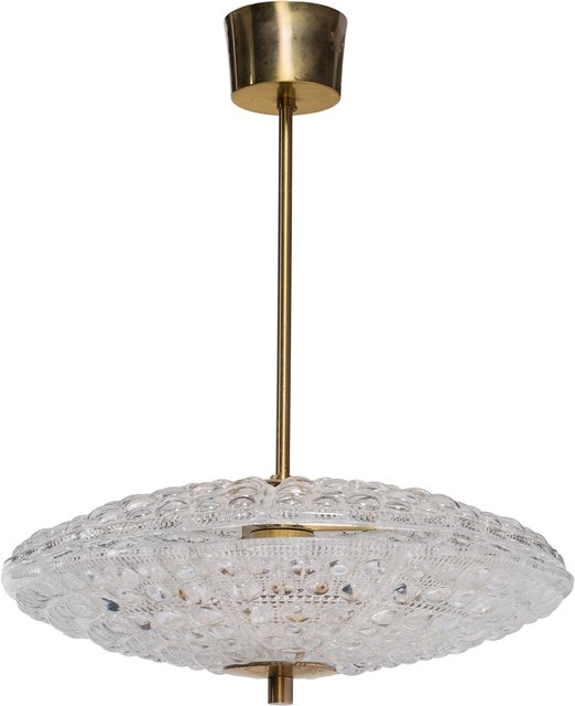Carl Fagerlund, 'Ceiling Lamp', 1960s, Heritage Auctions
