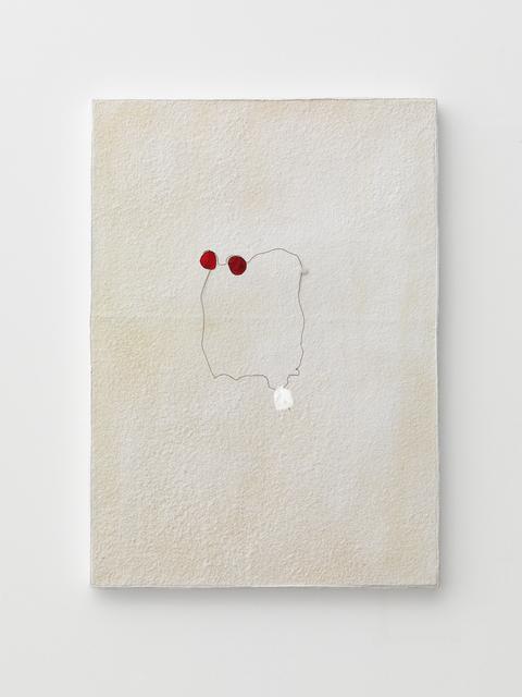, 'Senza titolo / Untitled,' 2012, kamel mennour