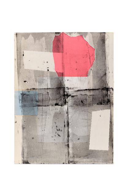 , 'New York Hotel Room Series 12,' 2012, Galerie Allen