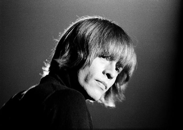 , 'Brian Jones, 1965 - Brian Head Live,' 1965, TASCHEN
