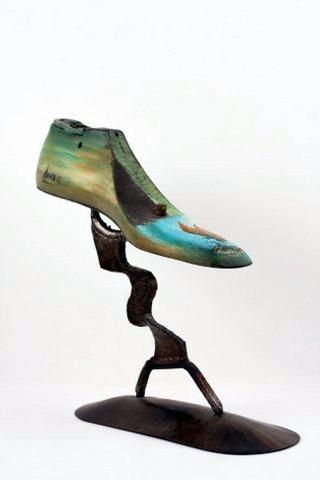 Graciela Danese, 'Mariposa', 2018, ACCS Visual Arts