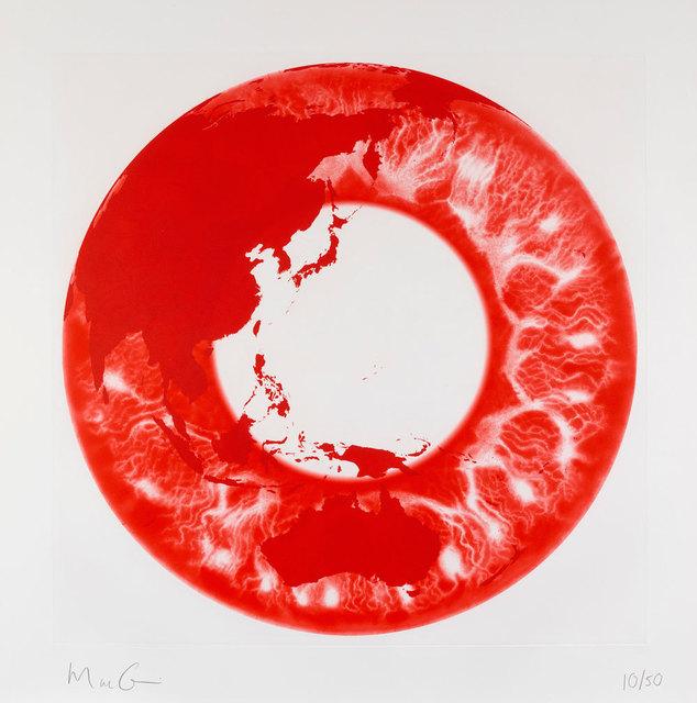 , 'Eye of History V,' 2013, Human Reproduction