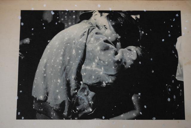 Lara Gasparotto, 'Lissa et Munix / nébuleuse ', 2018, Stieglitz19