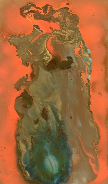 , 'Untitled,' 2017, Woodward Gallery