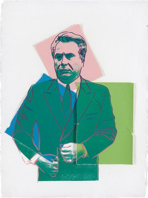 , 'John Gotti,' 1986, Revolver Gallery
