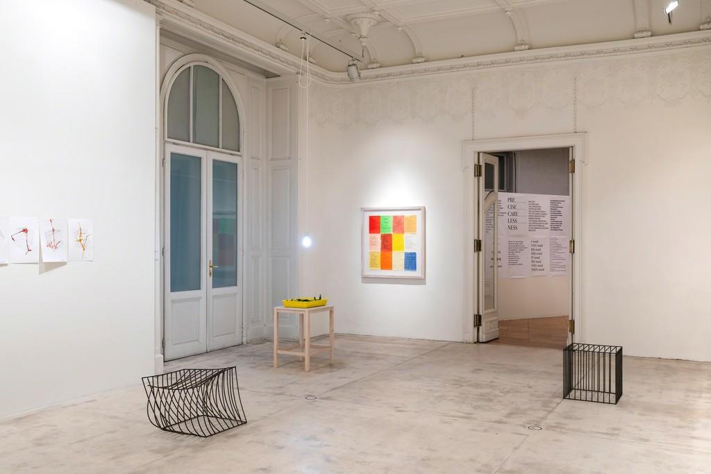 courtesy Galerie Krinzinger and the artist / photo copyright Tamara Rametsteiner