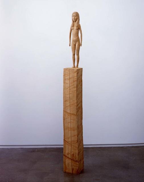 , 'とりとTori Tori,' 2008, Tomio Koyama Gallery