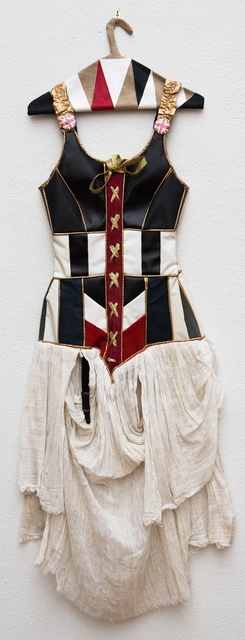 , 'Acid Queen Corset I from the Who's Tommy Rock Opera ,' 1989, Modern West Fine Art