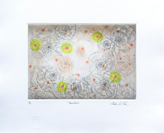 , 'Transmutación 15/20,' 2016, Lux Perpetua Art Centre