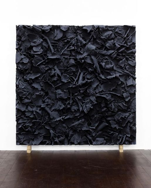 , 'Desat Ground,' 2015, Bohman-Knäpper