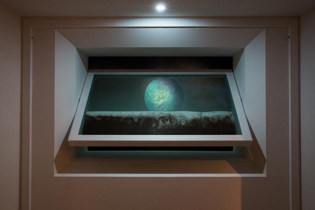 , 'Algahest,' 2012, Singapore Art Museum (SAM)